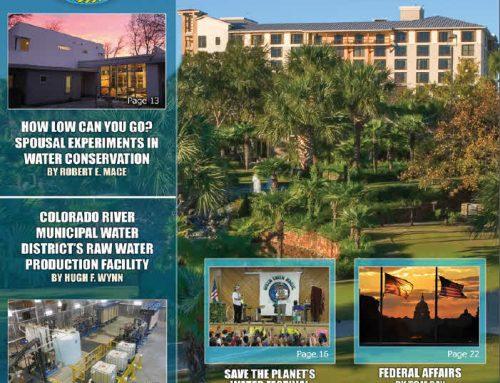 TWCA Confluence Newsletter/Magazine