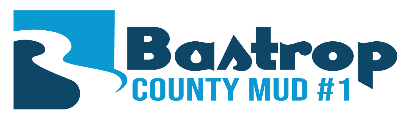 Bastrop County MUD 1 logo