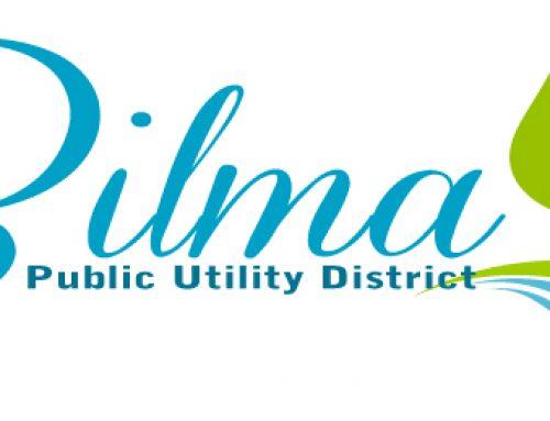 Bilma PUD Logo Design