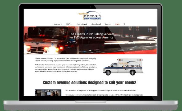Koronis Revenue Solutions