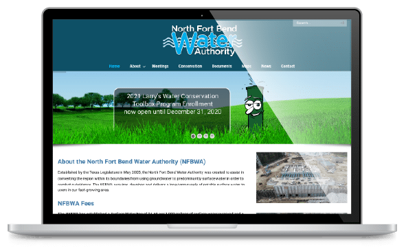 North Fort Bend Water Authority
