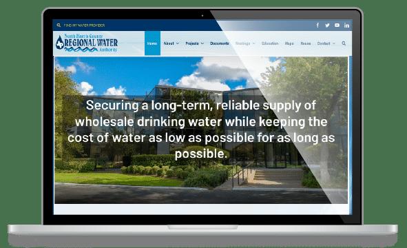 North Harris County Regional Water Authority