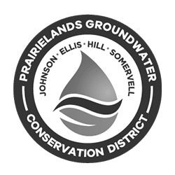 Prairielands Groundwater Conservation District
