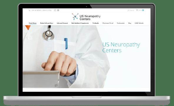 US Neuropathy Centers