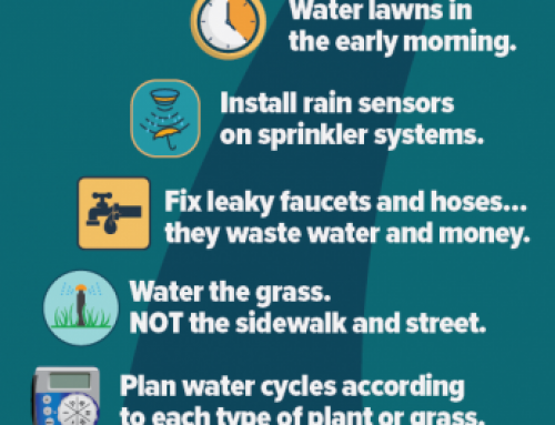 Seven quick and easy irrigation tips