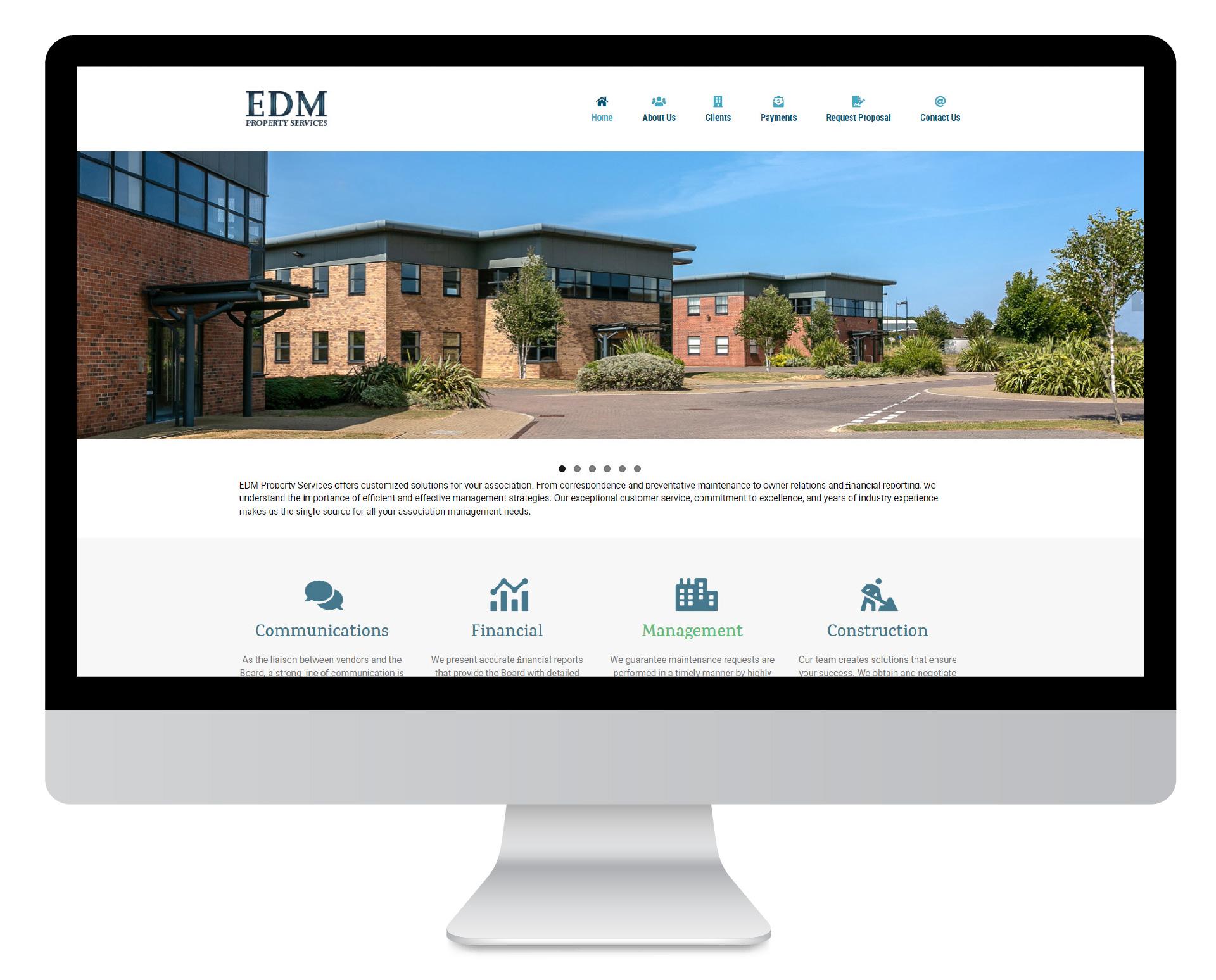 EDM Property Services